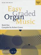 Easy Graded Organ Music, z. 1