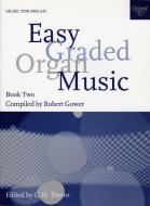 Easy Graded Organ Music, z. 2
