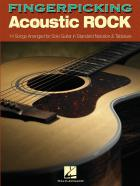 Fingerpicking Acoustick Rock