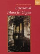 Oxford Book of Ceremonial Music