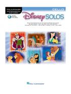 Disney Solos for Cello