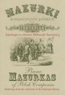 Mazurki kompozytorów polskich na fortepi