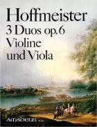 3 duety op. 6
