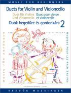 Duety na skrzypce i wiolonczelę, cz. 2