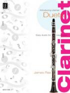 Introducing Clarinet - Duets