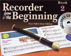 Recorder From The Beginning vol. 2