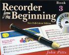 Recorder From The Beginning vol. 3
