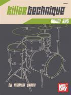Killer Technique - Drum Set
