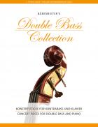 Double Bass Collection - Concert Pieces