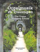 The Organ Wedding Album