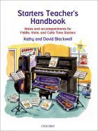 Starters teacher's handbook.
