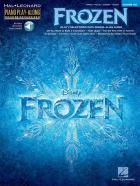 Frozen. Piano Play-Along Volume 128