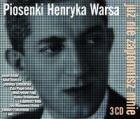 Piosenki Henryka Warsa - już nie zapomni