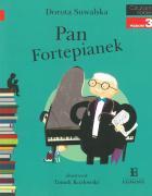 Pan Fortepianek