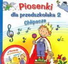 Piosenki dla przedszkolaka 2.