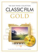 Classic Film. Gold (+CD)