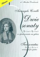 Dwie sonaty op. 5/8 i op. 5/9