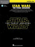 Star Wars - The Force Awakens (+ Audio A