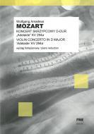 Koncert skrzypcowy D-dur