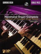 Hammond Organ Complete (+CD)