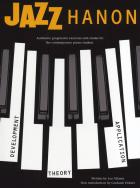 Jazz Hanon Piano. Theory, Developement,
