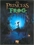 Księżniczka i żaba - na głos z fortepian