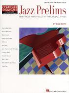 Jazz Prelims