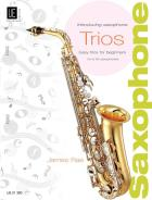 Introducing Saxophone - Trios