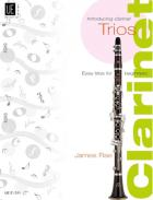 Introducing Clarinet. Tria klarnetowe