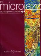 Microjazz Alto Saxophone Collection 1