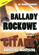 Ballady rockowe