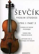 Violin Studies opus 1 part 3