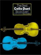 Best Cello Duet Book Ever!