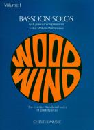 Basoon Solos vol. 1