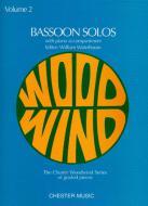 Bassoon Solos vol. 2