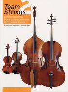 Team Strings 2: Piano Accompaniments and
