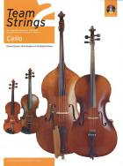 Team Strings 2: Cello