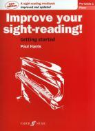 Improve Your Sight-Reading! - Pre Grade
