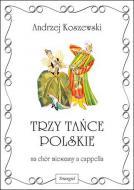 Trzy tańce polskie