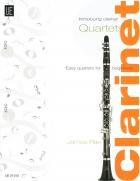 Introducing Clarinet - Quartets