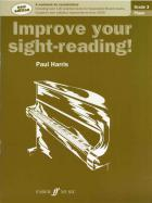 Improve Your Sight-Reading! - Grade 3