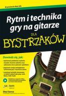 Rytm i technika gry na gitarze