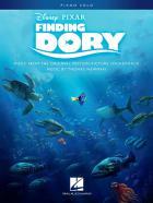 Finding Dory (Gdzie jest Dory?) - muzyka
