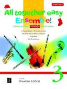 All Together Easy Ensemble! cz. 3
