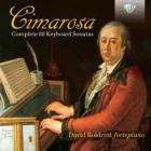 Cimarosa - Complete 88 keyboard sonatas