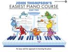 Easiest Piano Course cz. 2