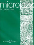 Microjazz na kontrabas i fortepian