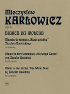 Bianca da Molena, Dzieła t. III