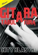 Gitara z tabulaturą