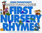 Easiest Piano Course: First Nursery Rhym